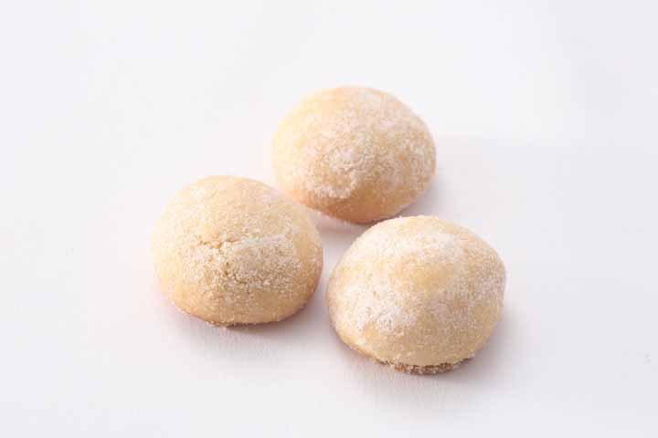 メープルクッキー:1袋140円