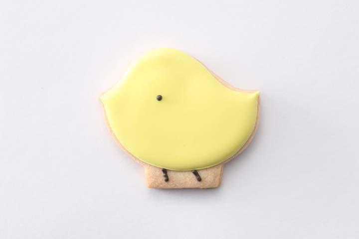 アイシングクッキー:1枚302円